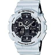 Men's GA100L Premier G-Shock Military Watch