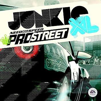 Need for Speed: Prostreet (Original Soundtrack)