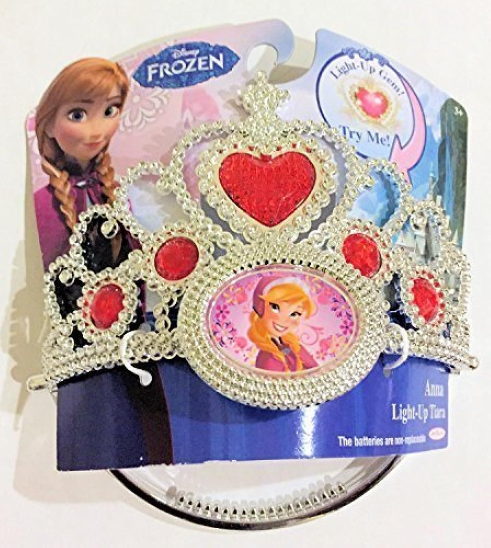 Disney Frozen Anna Light up Tiara by Disney