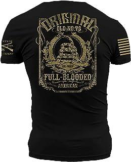 Old No. 76 Men's T-Shirt