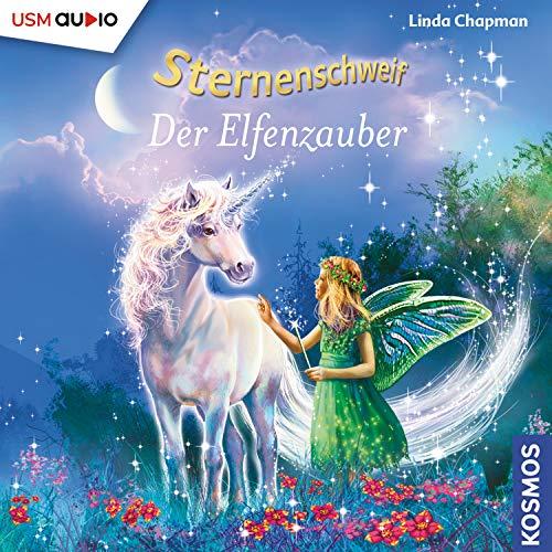 Der Elfenzauber cover art