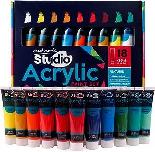 Best p95 acrylic colors Reviews