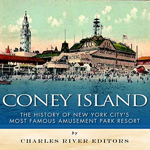 Coney Island cover art