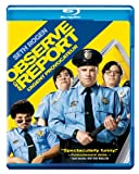 Observe And Report [Blu-ray] [Blu-ray] (2009)