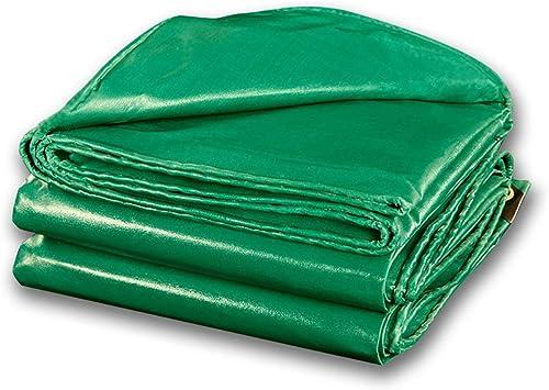 MSNDIAN Camion auvent Tissu Parasol Tissu Pluie Isolant en Tissu imperméable bache de Prougeection Solaire bache en Toile épaisse extérieure bache Articles de Sport de Plein air