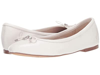 Sam Edelman Felicia (Bright White) Women