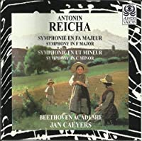 Reicha Symphonies