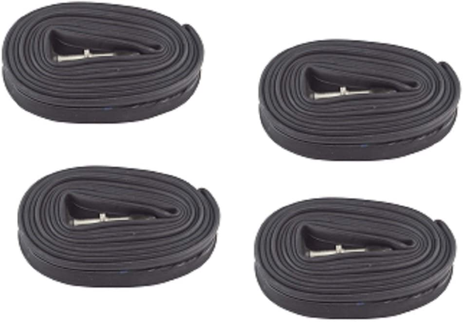 Continental 4 Pack excellence Race 28 700 x Presta 18-25c Tube 60mm No Box shipfree