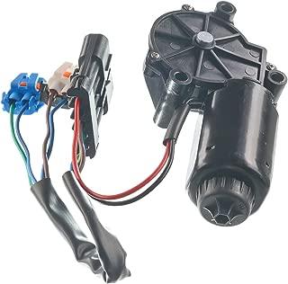 A-Premium Headlight Headlamp Motor for Chevrolet Corvette 2000-2004 Front Right PassengerSide