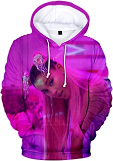Thombase Youth YouTube Unisex Kids Tiktok Pullover Hooded Fashion Casual Hoodie Sweatshirt for Music Fans