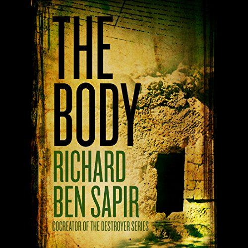 Couverture de The Body