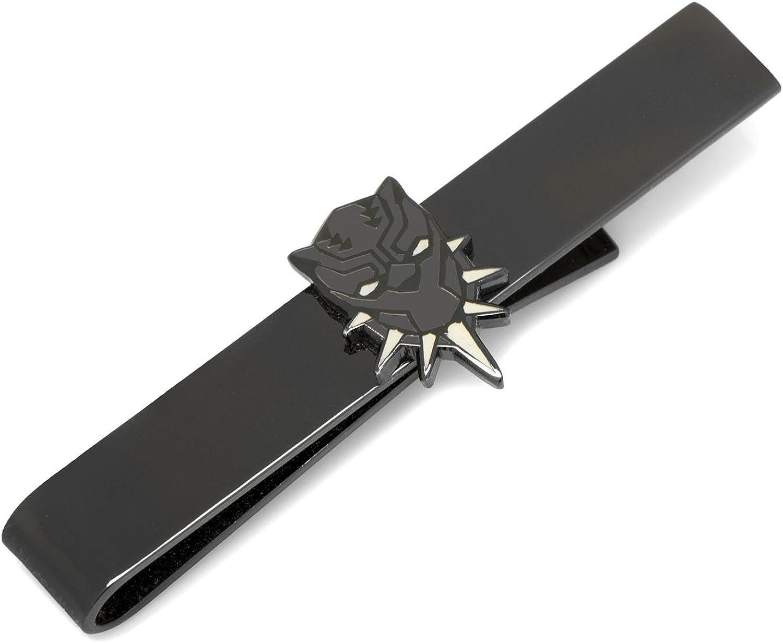 Black Panther Tie Bar