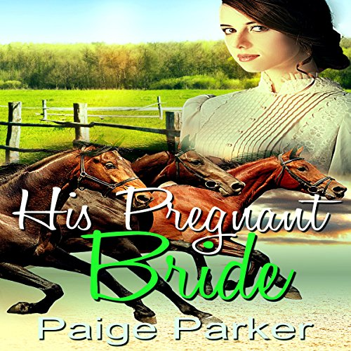 His Pregnant Bride audiobook cover art