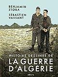 Histoire dessinée de la guerre d'Algérie (DOCUMENTS (H.C))