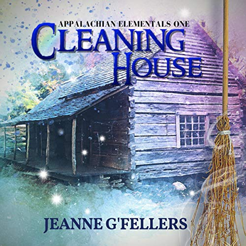 Cleaning House audiobook cover art