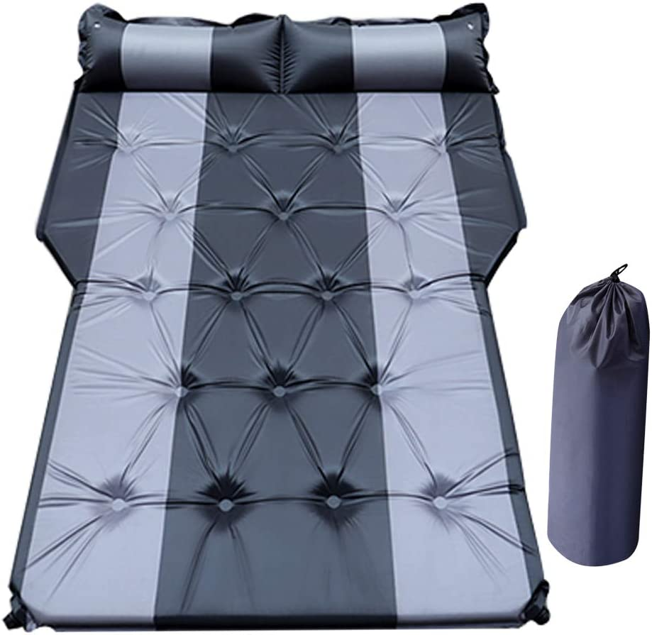 Car Automatic Air overseas Mattress Bed - Translated Portable Fit