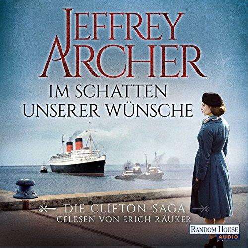 Im Schatten unserer Wünsche audiobook cover art