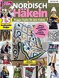 simply kreativ   Nordisch Häkeln: 15 skandinavische Designs   Hygge Styles für den Haken