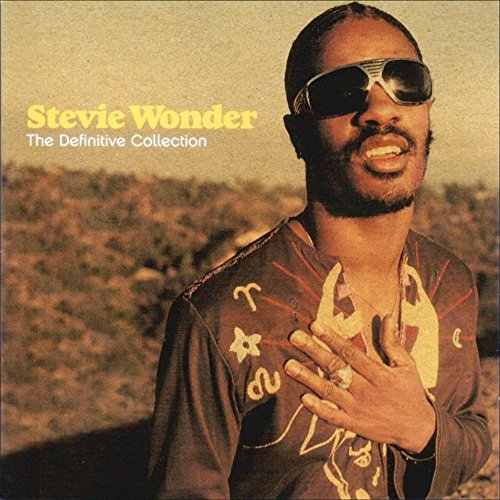 Definitive Collection by Stevie Wonder (2003-01-07)