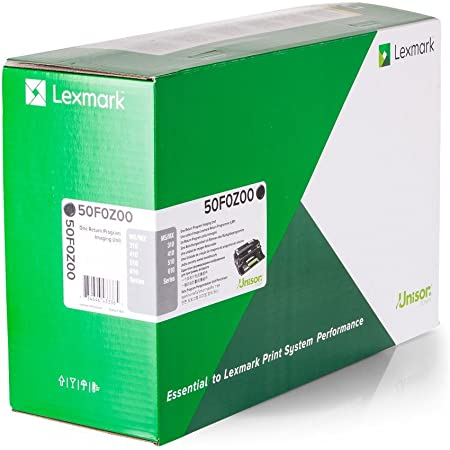 Lexmark 52d0z00 Original Toner Anzahl Bedruckbarer Seiten 100000 1 Er Pack Farblos 100 000 Seiten Bürobedarf Schreibwaren