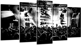 Best dj canvas prints Reviews