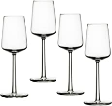 Essence Weißweingläser 4er-Set