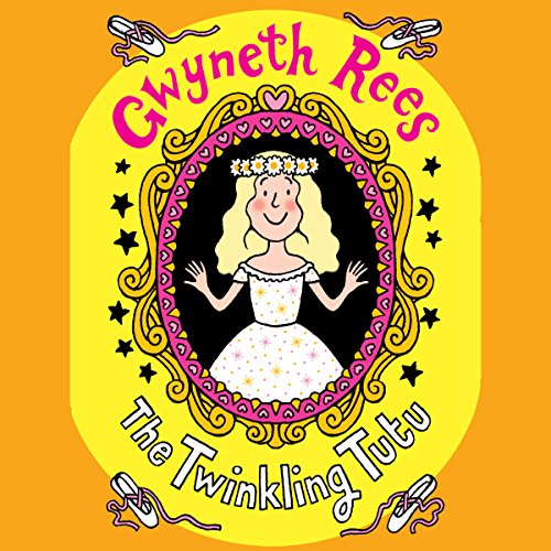 The Twinkling Tutu cover art