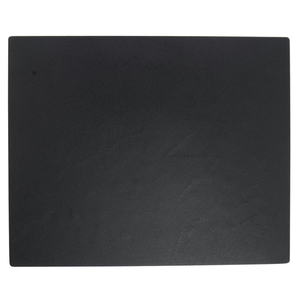 Dalebrook Rectangular Black Melamine Faux Slate Inventory cleanup selling sale Tray 11 Easy-to-use - 1 4
