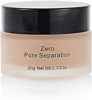 Zero Pore Separation by Jioney