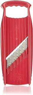 Borner Wave-Waffle Cutter XXL Powerline (red)
