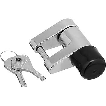Bulldog 580409 Coupler Lock