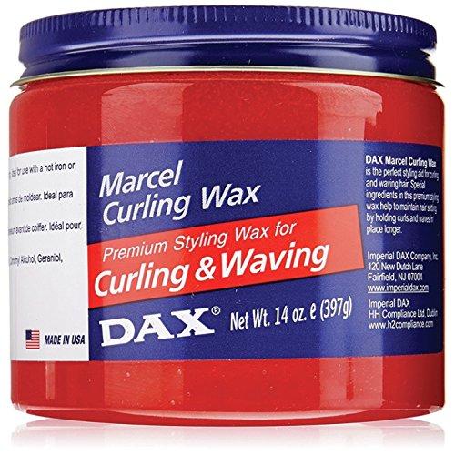 Dax Marcel Curling Cire 400 g