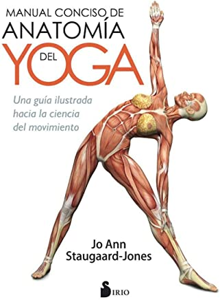 Amazon.com: Yoga - Spanish: Books