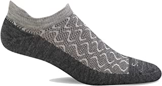 Sockwell Women's Softie Micro Relaxed Fit Sock