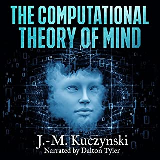 The Computational Theory of Mind cover art