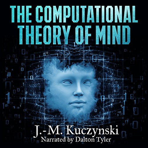 The Computational Theory of Mind audiobook cover art