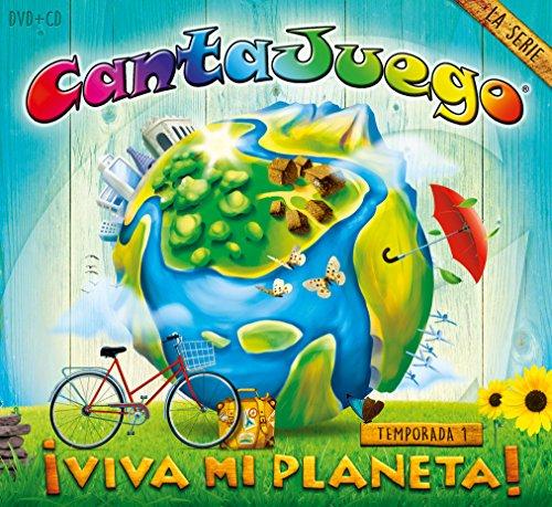 ¡Viva Mi Planeta! [DVD]