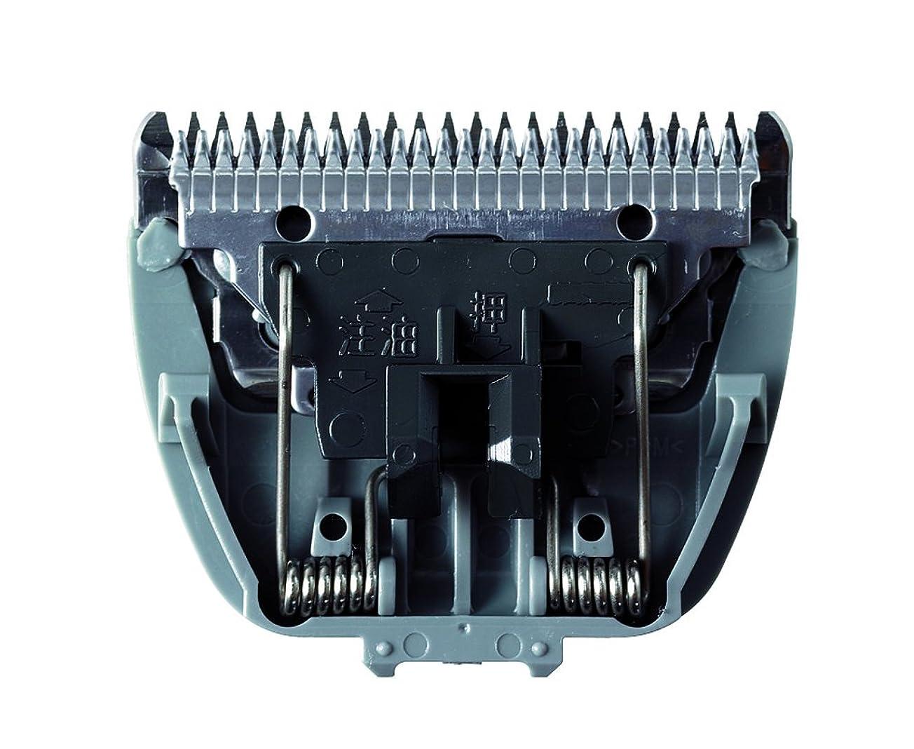 周術期アヒル並外れたパナソニック 替刃 ヘアーカッター用 ER9103