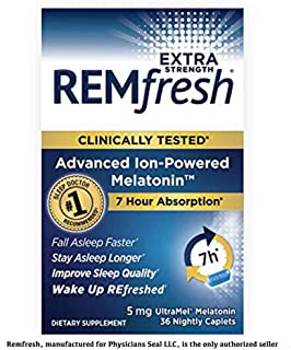 Best sleep aid remfresh Reviews