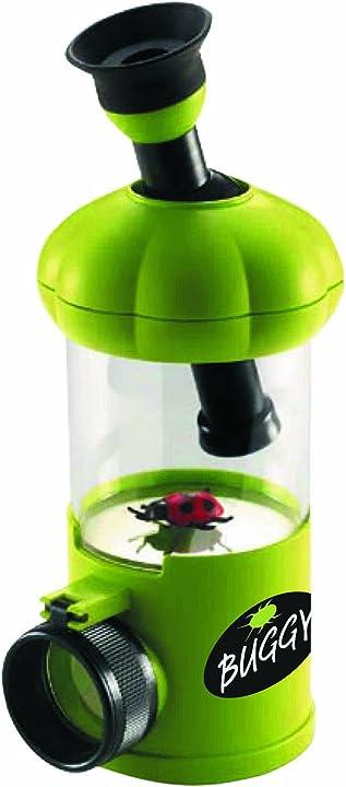 Microscopio portatile per insetti navir - 8035/e  unbekannt Navir_8035