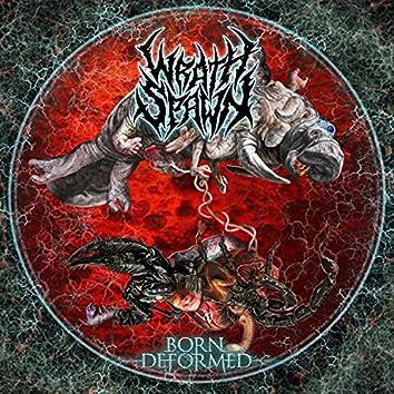 Born Deformed (Demo/Promo)