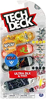 Best tech deck almost skateboards Reviews