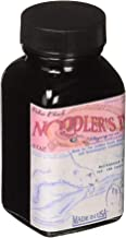 Noodler's Polar Bulletproof, Eel Fountain Pen Ink - Black