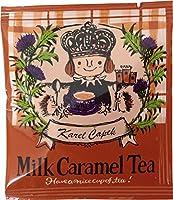 PART2 カレルチャペック紅茶【1セット5P入り】カップ用ティーバッグ Karel Capek (ミルクキャラメルティー(1105151))