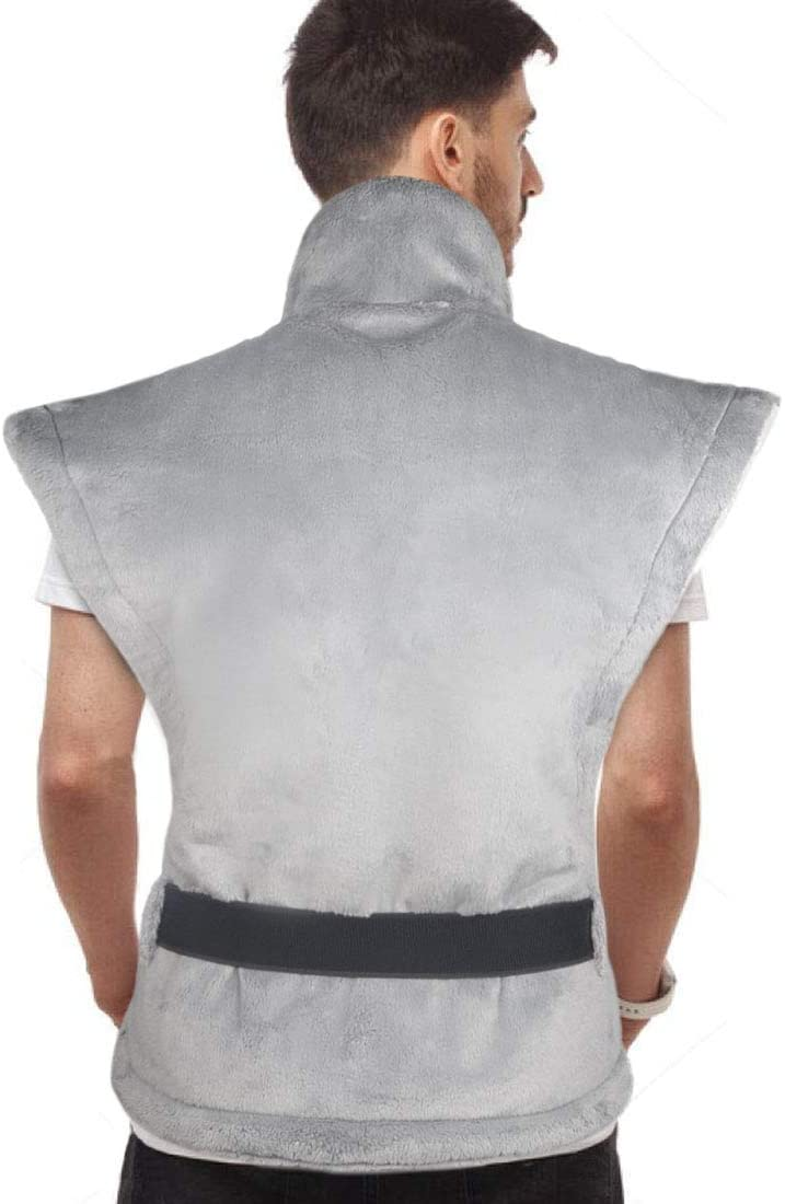 Large 早割クーポン Heating Pad for Neck 引き出物 and Shoulders XXXL x 26