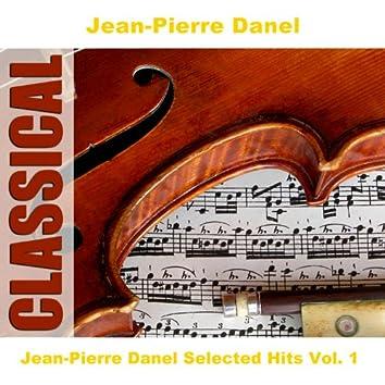 Jean-Pierre Danel Selected Hits Vol. 1