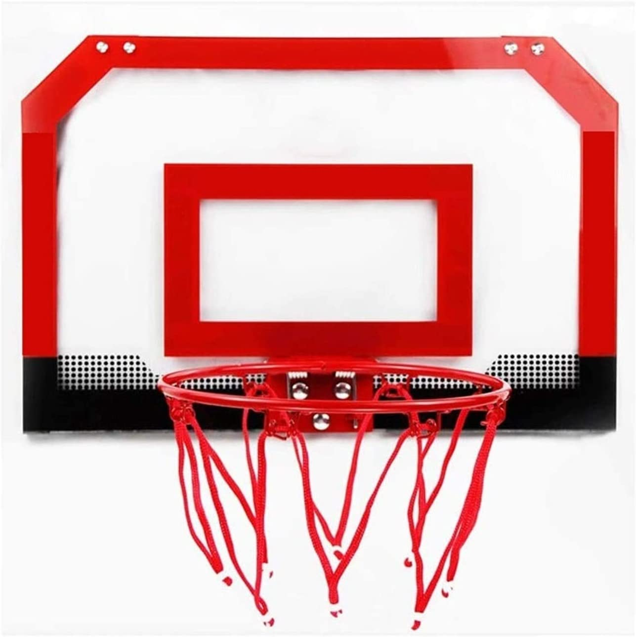 SMLZV Basketball Wall-Mount Boards Small Mini Max 54% OFF Children's cheap Indoor