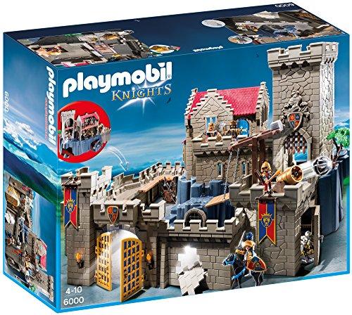 Playmobil - le Château des chevaliers