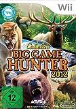 Cabela's Big Game Hunter 2012/Wii