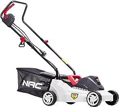 NAC NEW AMERICAN CONCEPT LE12-32-PB-S Cortacésped eléctrico, cortadora de césped eléctrica